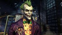 Batman Arkham Asylum 30
